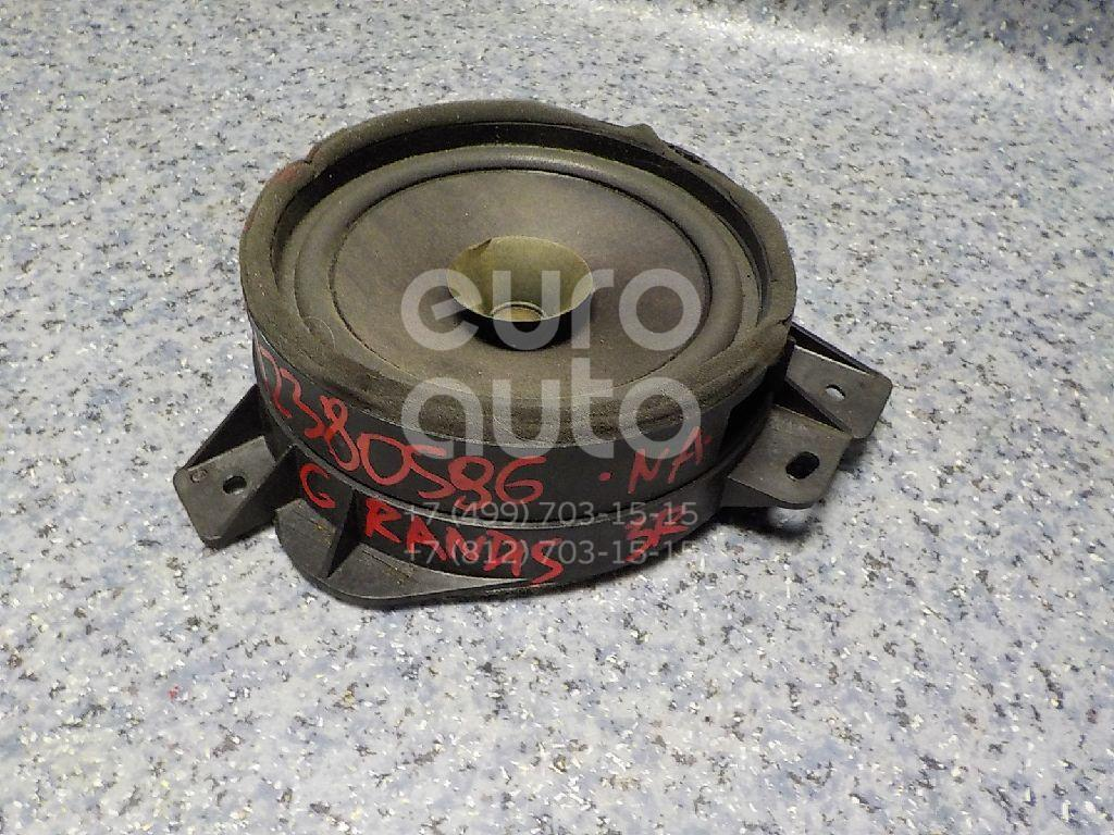 Купить Динамик Mitsubishi Grandis (NA#) 2004-2010; (MR986444)
