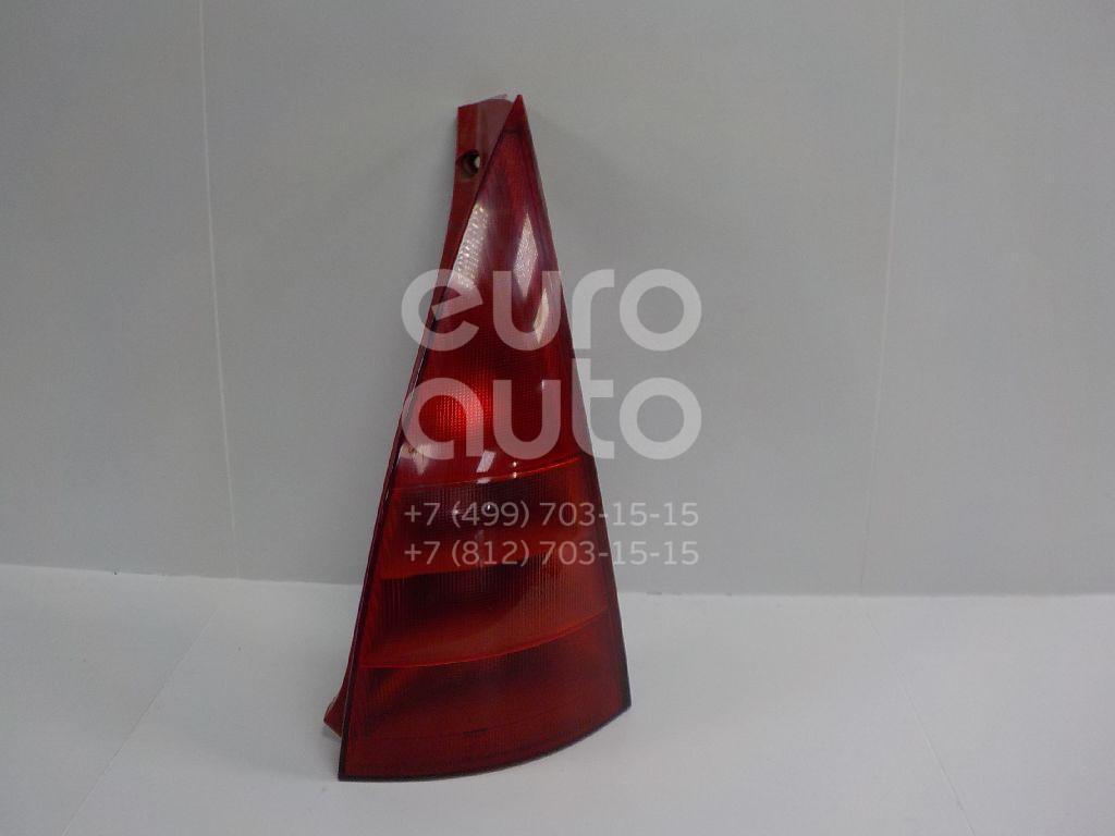 Купить Фонарь задний правый Citroen C3 2002-2009; (6351Q3)