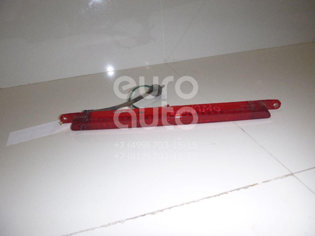 Фонарь задний (стоп сигнал) Mitsubishi Outlander (CU) 2001-2008; (MR971537)  - купить со скидкой
