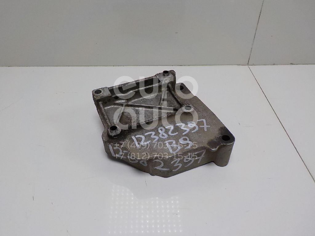 Купить Кронштейн кондиционера Peugeot Partner Tepee(B9) 2008-; (6453KG)