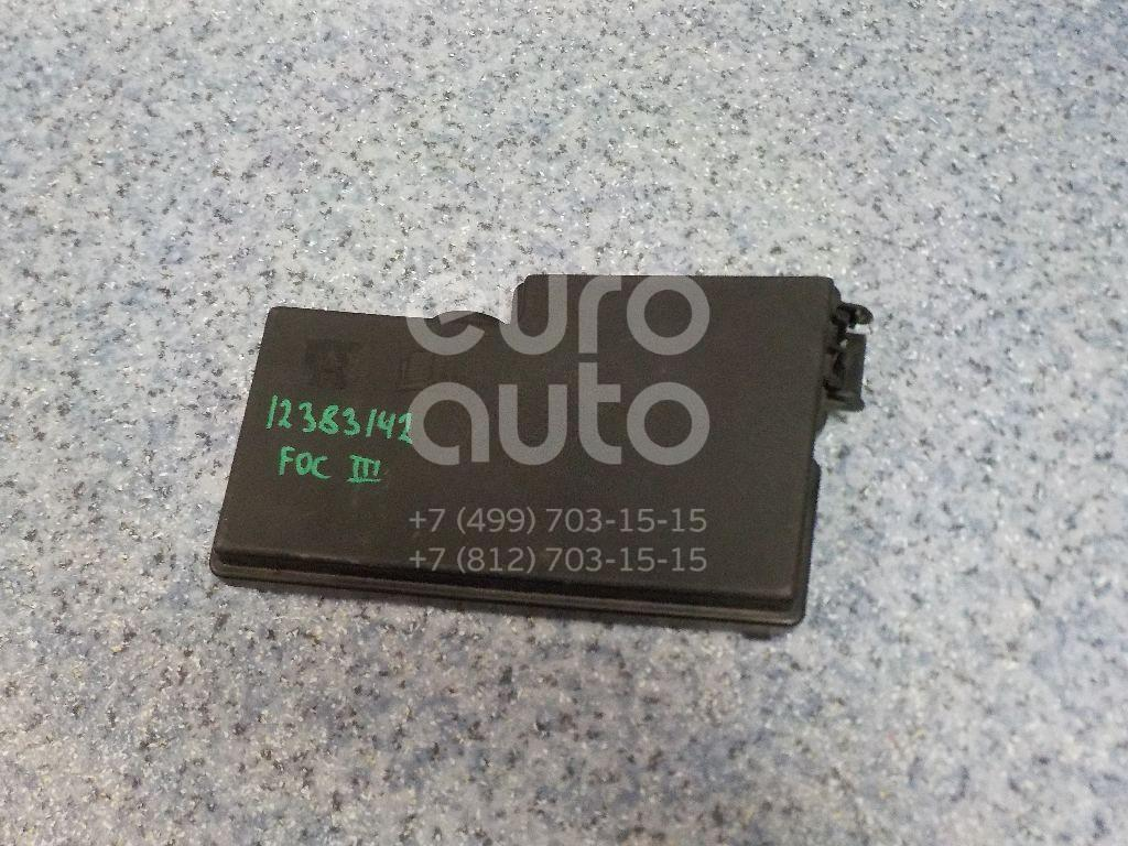 Купить Крышка блока предохранителей Ford Focus III 2011-; (AV6T14A076AB)
