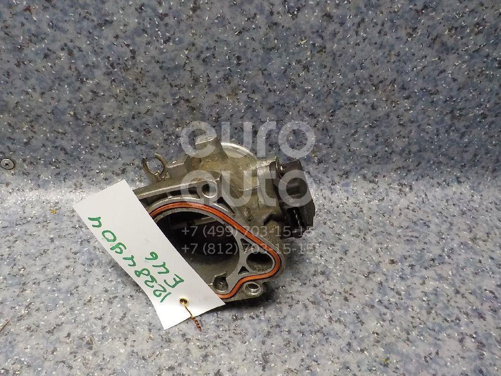 Купить Заслонка дроссельная механическая BMW 3-серия E46 1998-2005; (13541432058)
