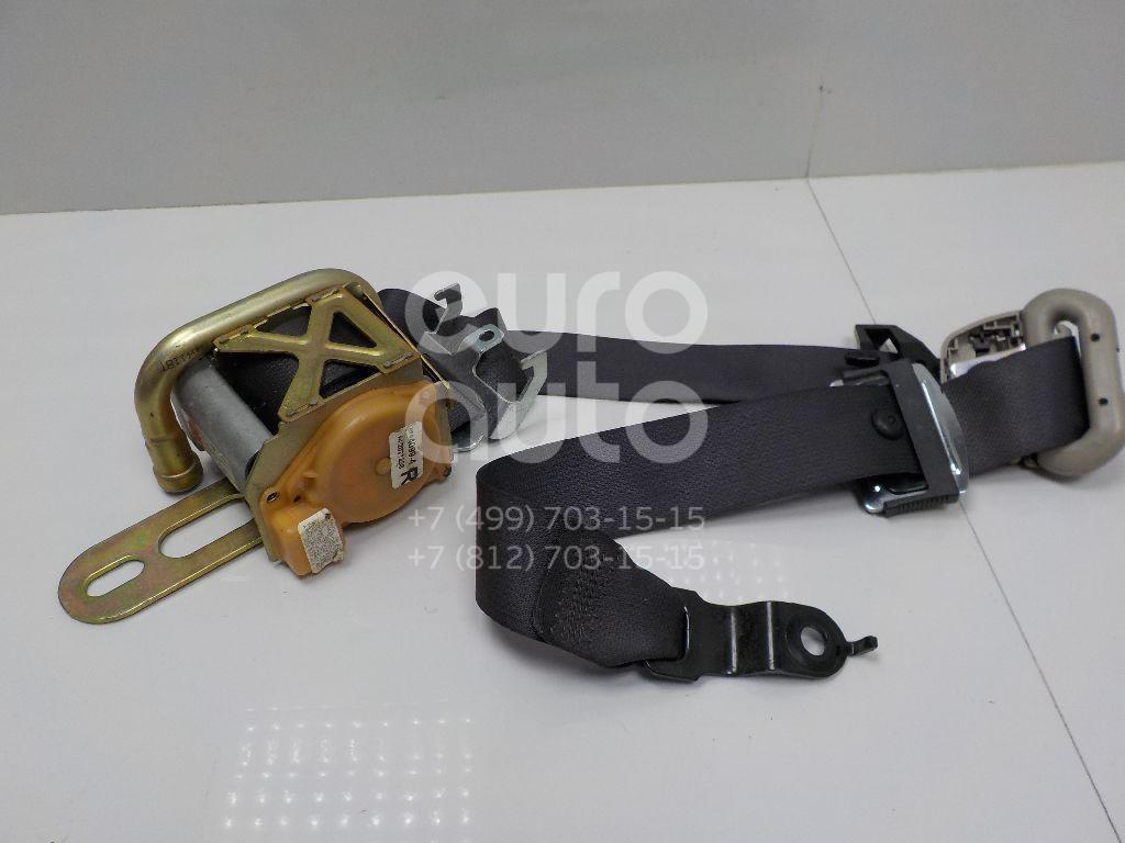 Купить Ремень безопасности с пиропатроном Chrysler 300C 2004-2010; (UX521DVAD)