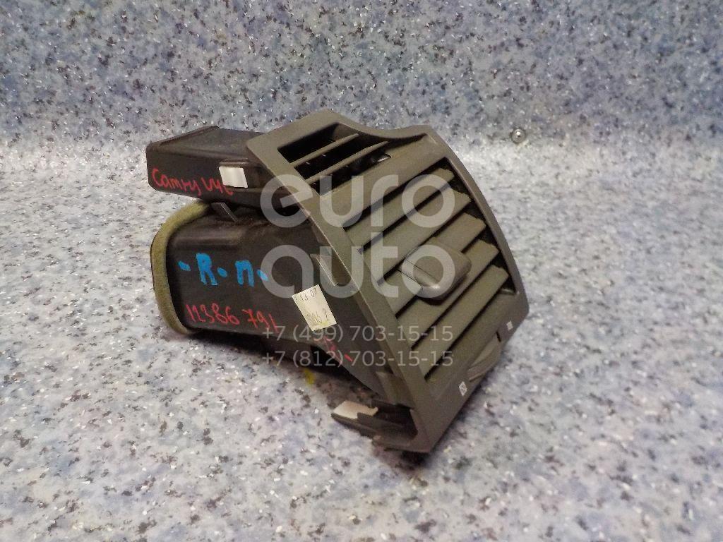Купить Дефлектор воздушный Toyota Camry V40 2006-2011; (5567006100E0)