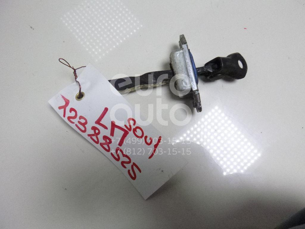 Купить Ограничитель двери Kia Soul 2009-2014; (793802K000)
