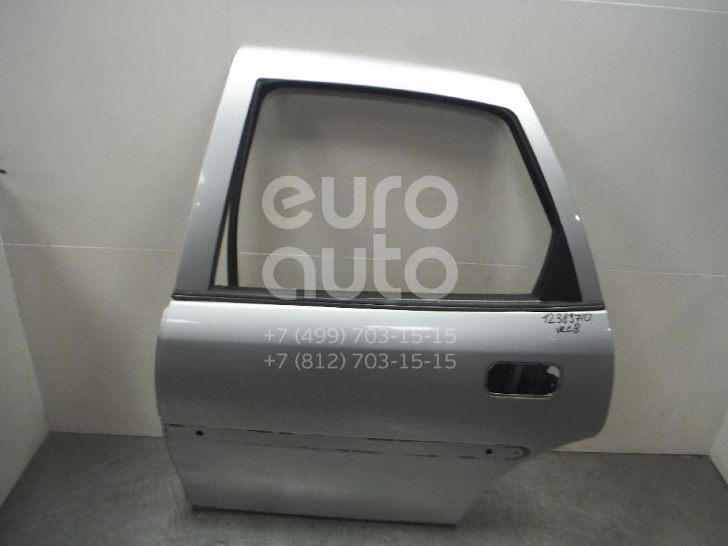 Купить Дверь задняя левая Opel Vectra B 1999-2002; (9153659)