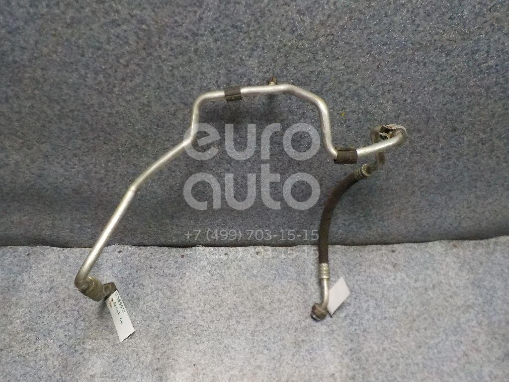 Купить Трубка кондиционера VW Passat [B6] 2005-2010; (3C0820743BH)