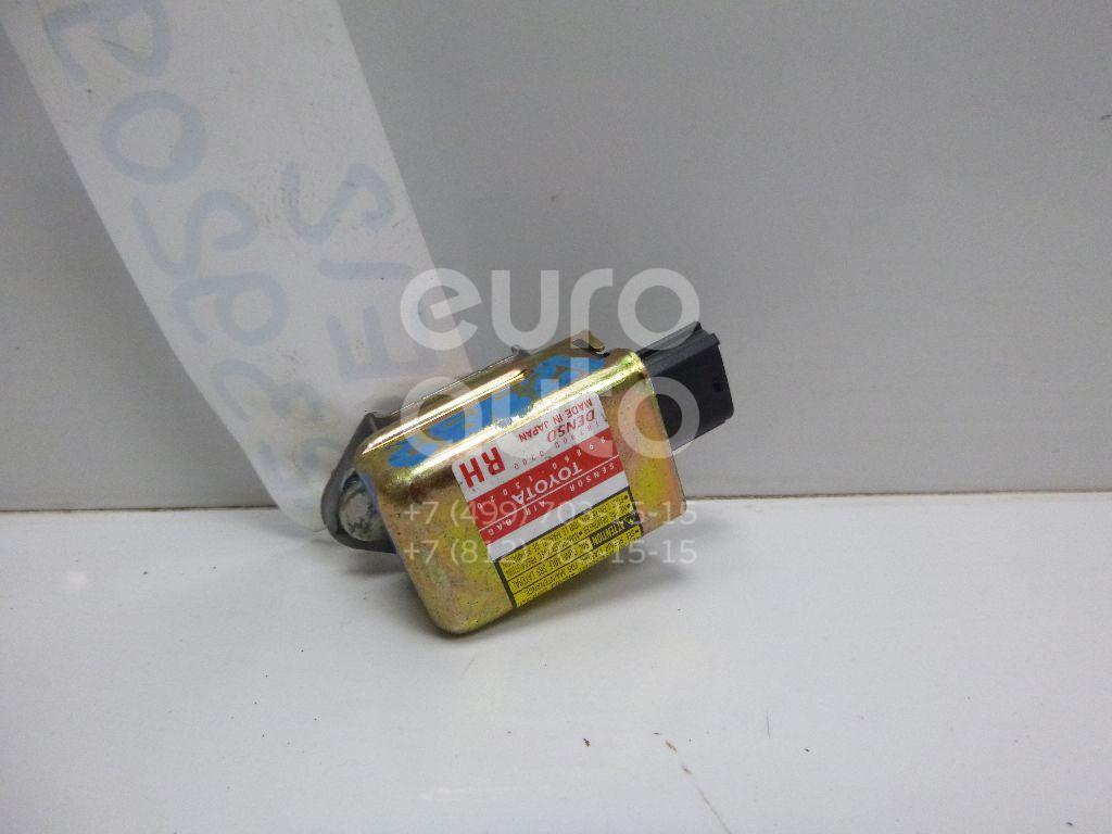 Купить Датчик AIR BAG Toyota Corolla E12 2001-2007; (8986013020)