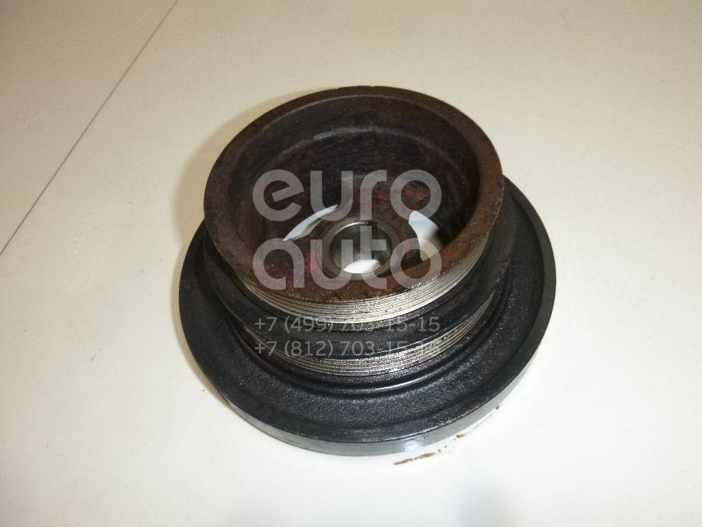 Купить Шкив коленвала BMW X5 E53 2000-2007; (11231438995)