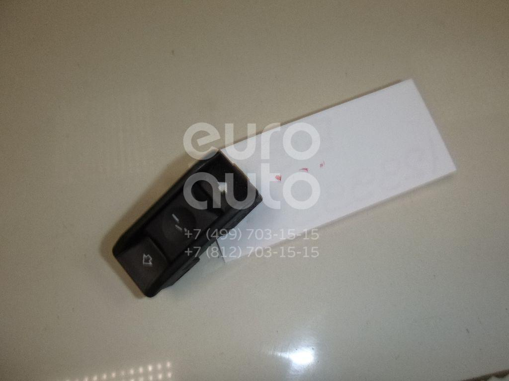Купить Кнопка люка BMW X5 E53 2000-2007; (61316907288)