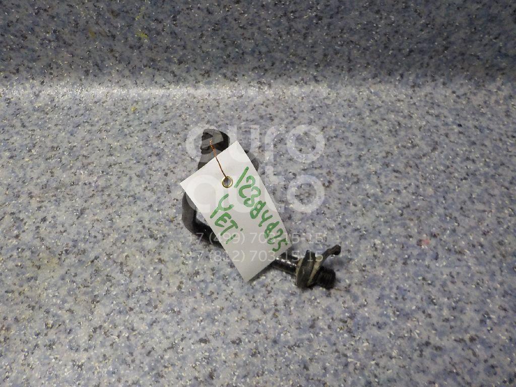 Купить Трубка вакуумная Skoda Yeti 2009-; (1K0612041JP)