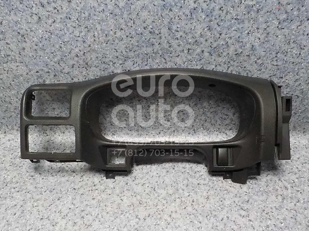 Купить Накладка (кузов внутри) Great Wall Hover H3 2010-; (5306130K00)