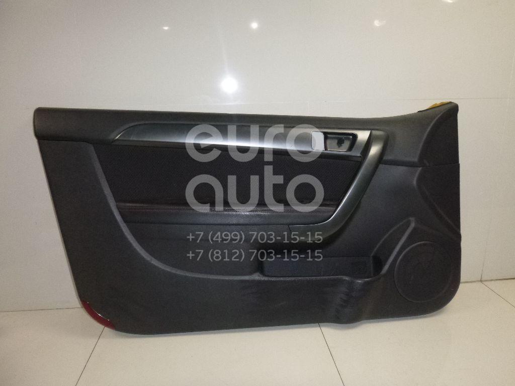 Купить Обшивка двери передней левой Kia Cerato 2009-2013; (823011MCZ0DAS)