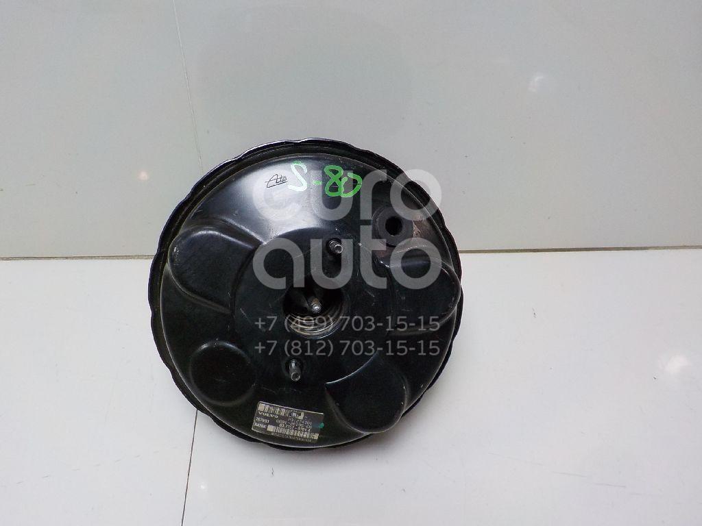 Купить Усилитель тормозов вакуумный Volvo S80 2006-2016; (31274807)