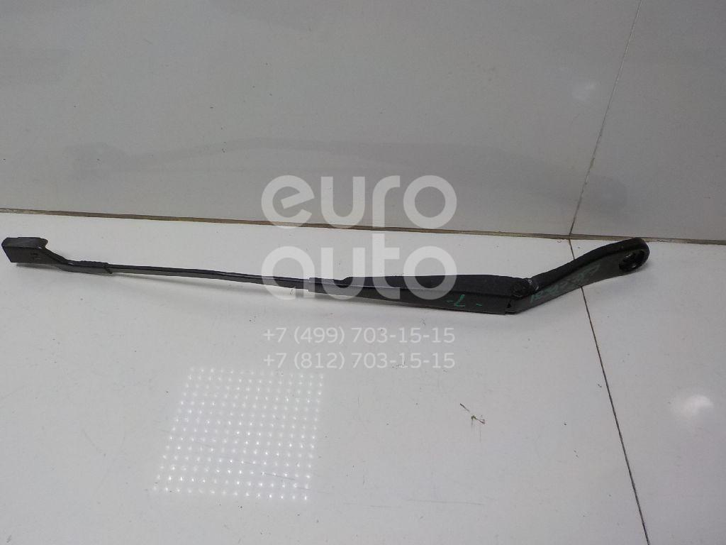 Купить Поводок стеклоочистителя передний левый Volvo S80 2006-2016; (31276002)