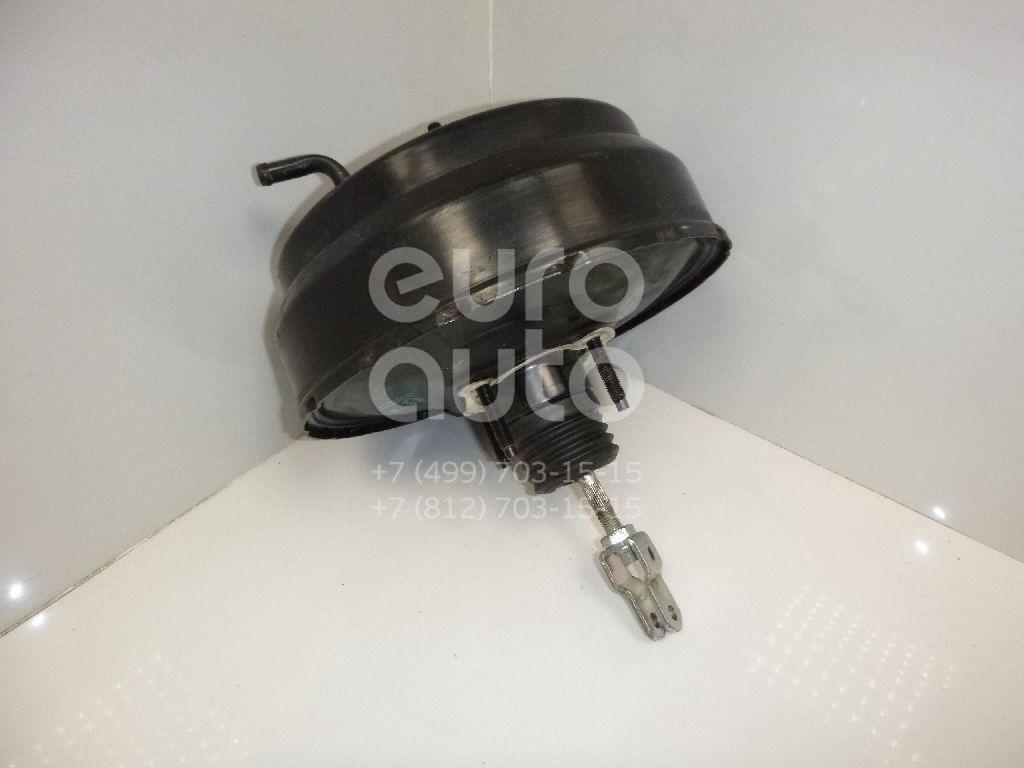 Купить Усилитель тормозов вакуумный Subaru Forester (S11) 2002-2007; (26402FE420)