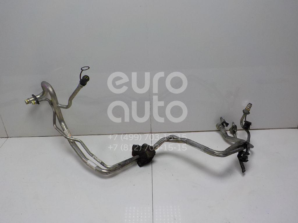 Купить Трубка кондиционера Volvo S80 2006-2016; (31315115)