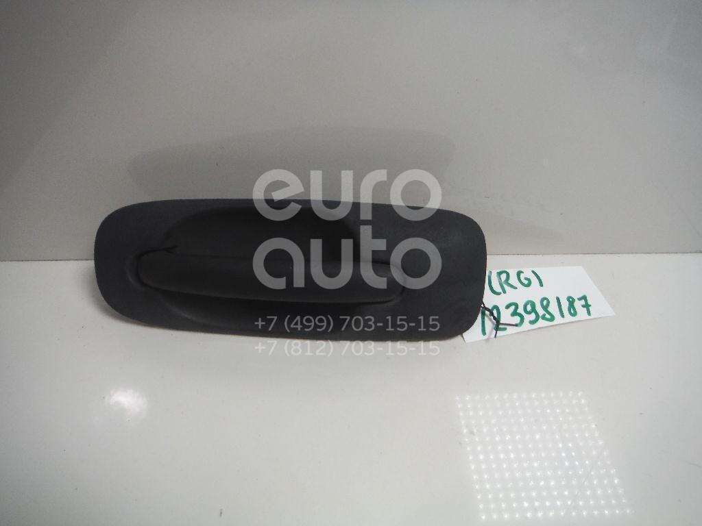 Купить Ручка двери задней наружная правая Chrysler Voyager/Caravan (RG/RS) 2000-2008; (04894510AA)