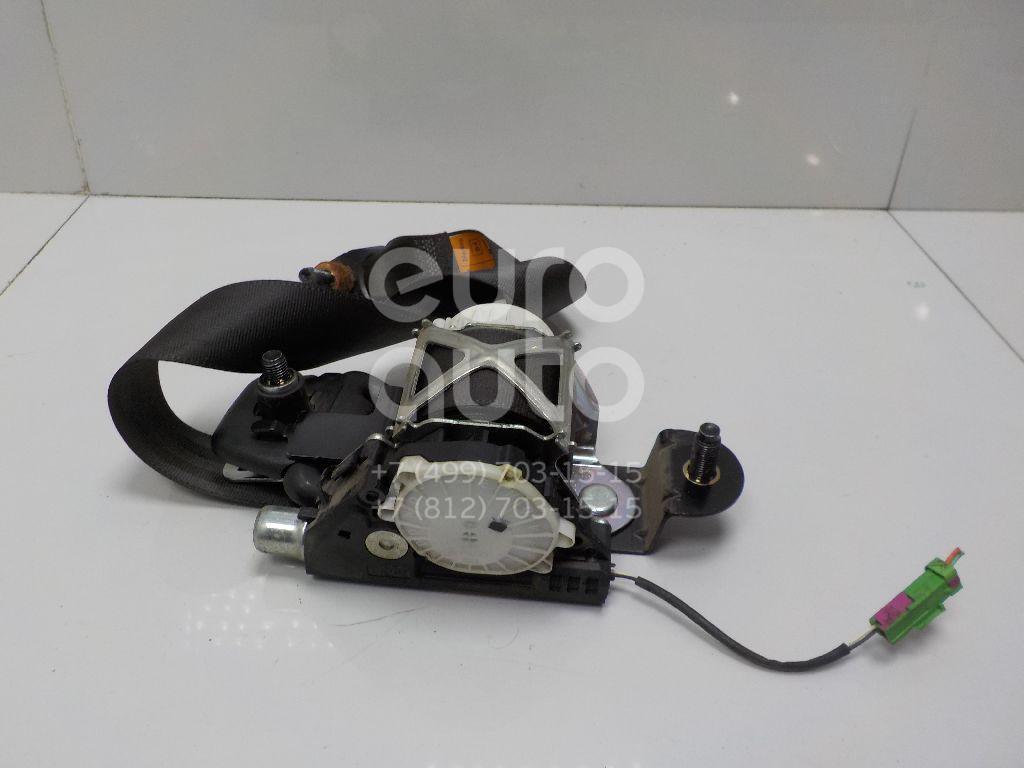 Купить Ремень безопасности с пиропатроном Chevrolet Aveo (T250) 2005-2011; (96866970)