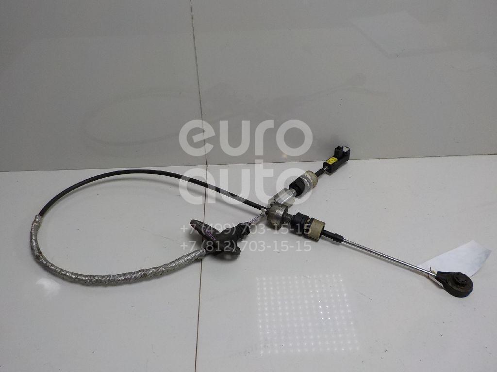 Купить Трос КПП Volvo S80 2006-2016; (31256939)