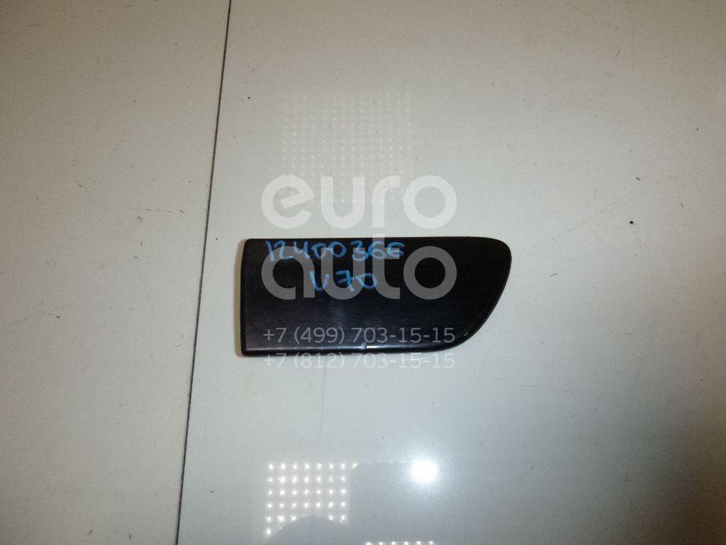 Купить Молдинг переднего правого крыла Volvo V70 2001-2006; (39870036)