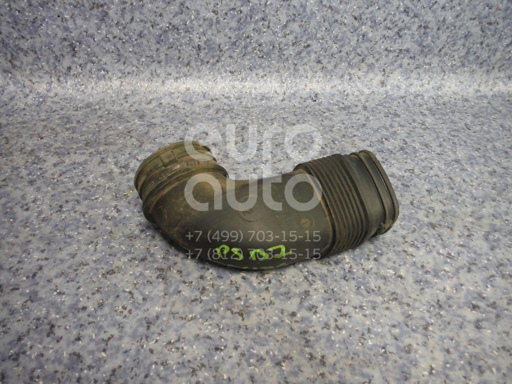 Купить Гофра воздуховода VW Passat [B7] 2011-2015; (1K0129618BF)