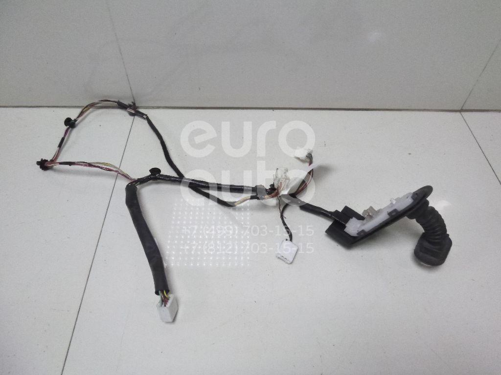 Купить Проводка (коса) Mazda Mazda 6 (GH) 2007-2012; (GS1F67220B)