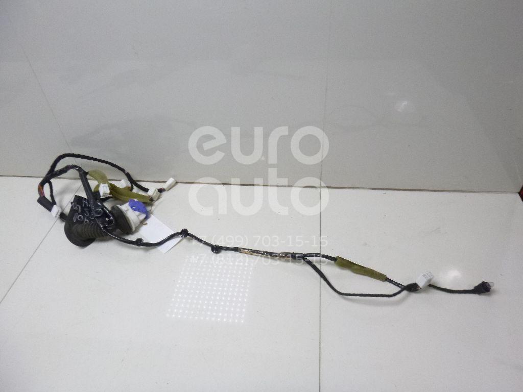 Купить Проводка (коса) Mazda Mazda 6 (GH) 2007-2012; (GS1F67190D)