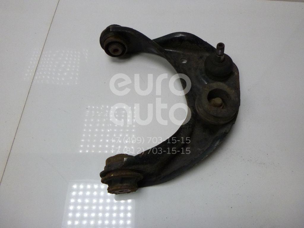 Купить Рычаг передний верхний правый Mazda Mazda 6 (GH) 2007-2012; (GS1D34200C)