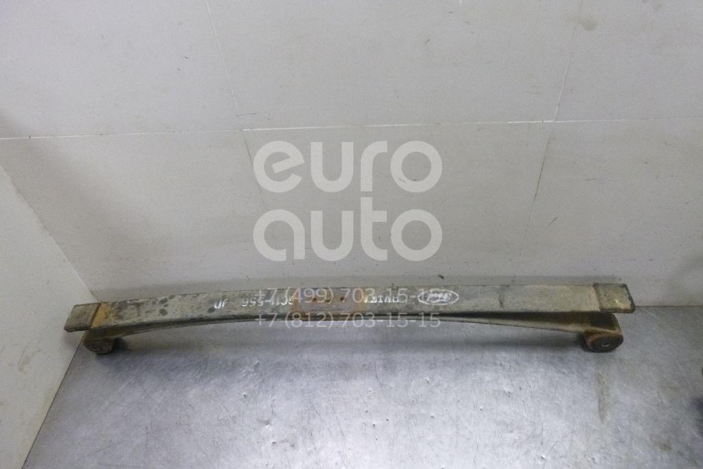 Купить Рессора задняя Ford Transit 2006-2013; (1788916)
