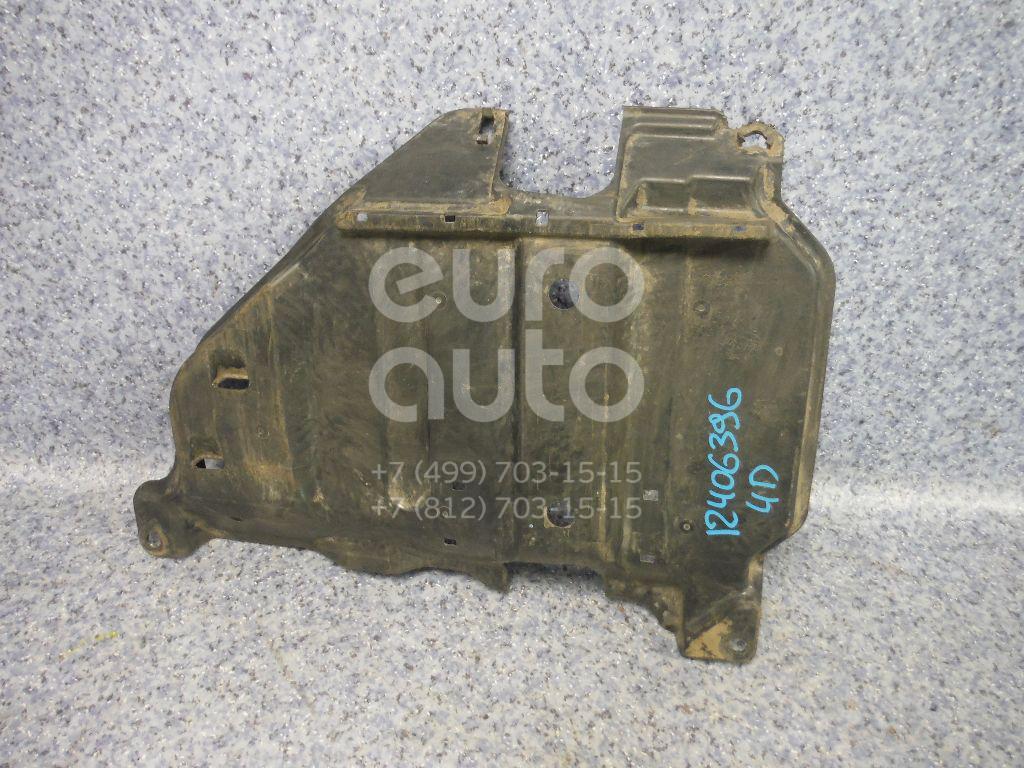 Купить Защита антигравийная Honda Civic 4D 2006-2012; (74621SNCA00)