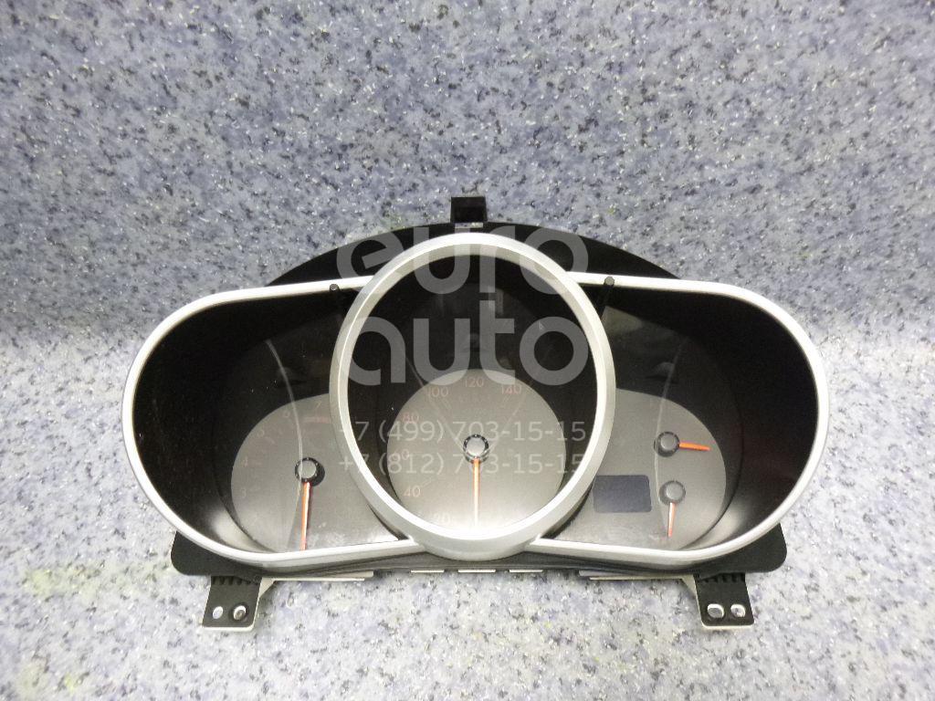 Купить Панель приборов Mazda CX 7 2007-2012; (EH1755471A)