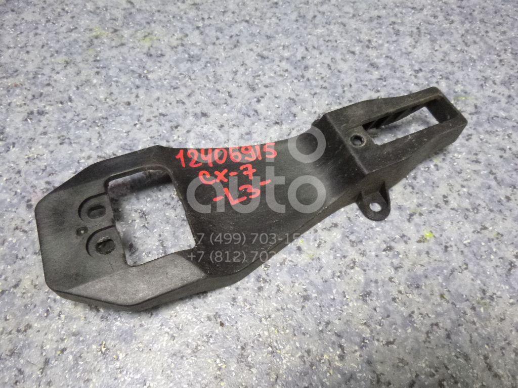 Купить Кронштейн ручки Mazda CX 7 2007-2012; (EG2172412A)