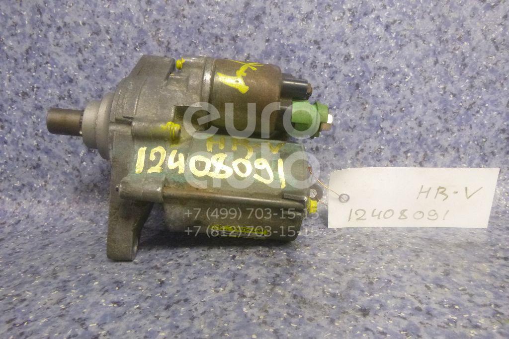 Купить Стартер Honda HR-V 1999-2005; (SM44226)