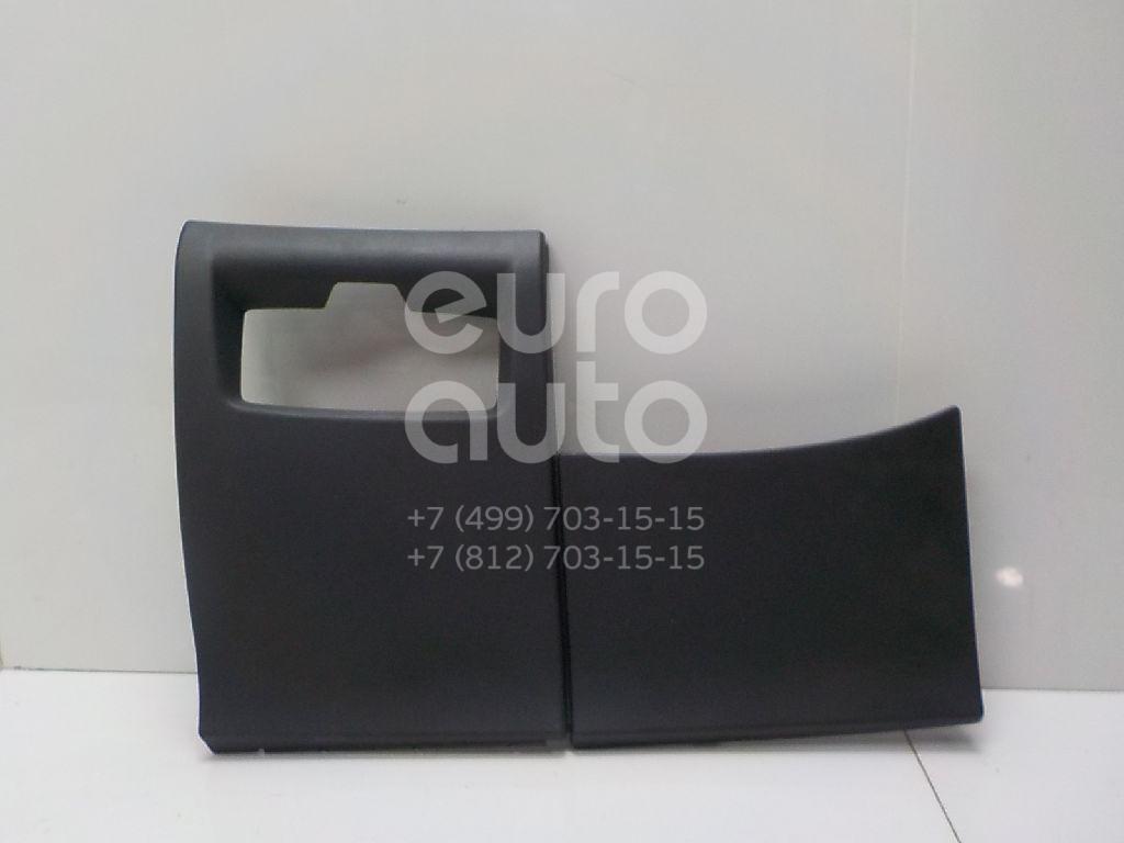 Купить Накладка (кузов внутри) Citroen C4 II 2011-; (98011866ZD)