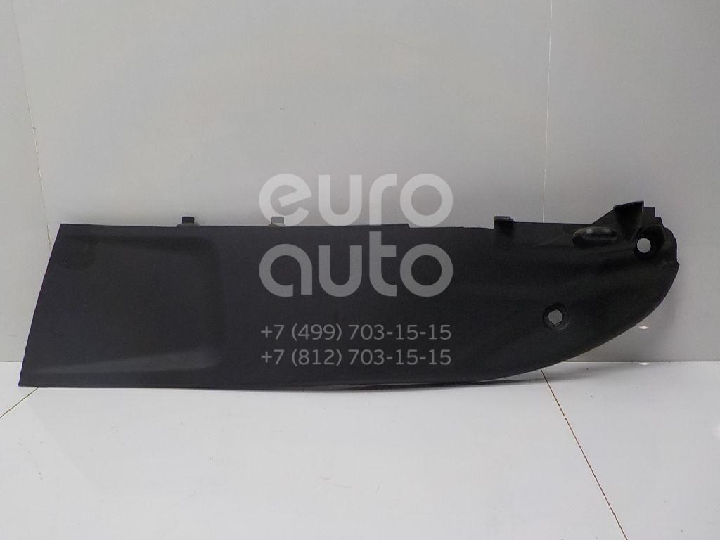 Купить Накладка (кузов внутри) Citroen C4 II 2011-; (98029269ZD)