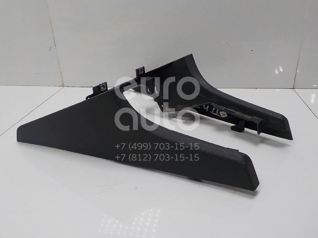 Купить Накладка (кузов внутри) Citroen C4 II 2011-; (98056567ZD)