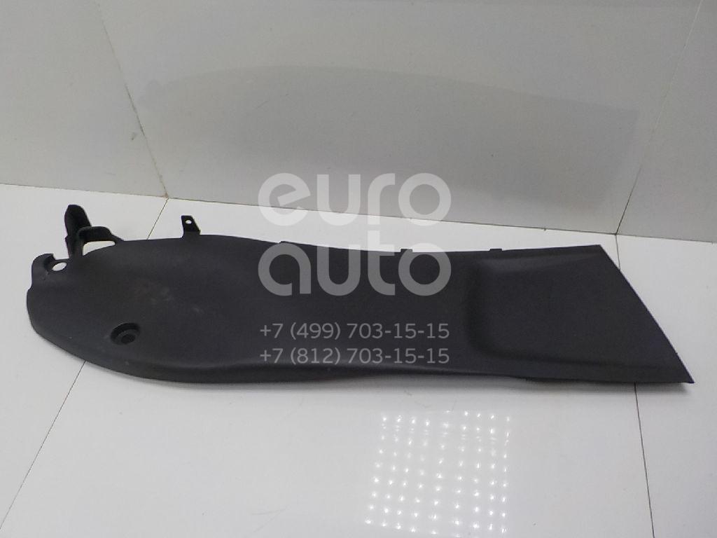 Купить Накладка (кузов внутри) Citroen C4 II 2011-; (98029276ZD)
