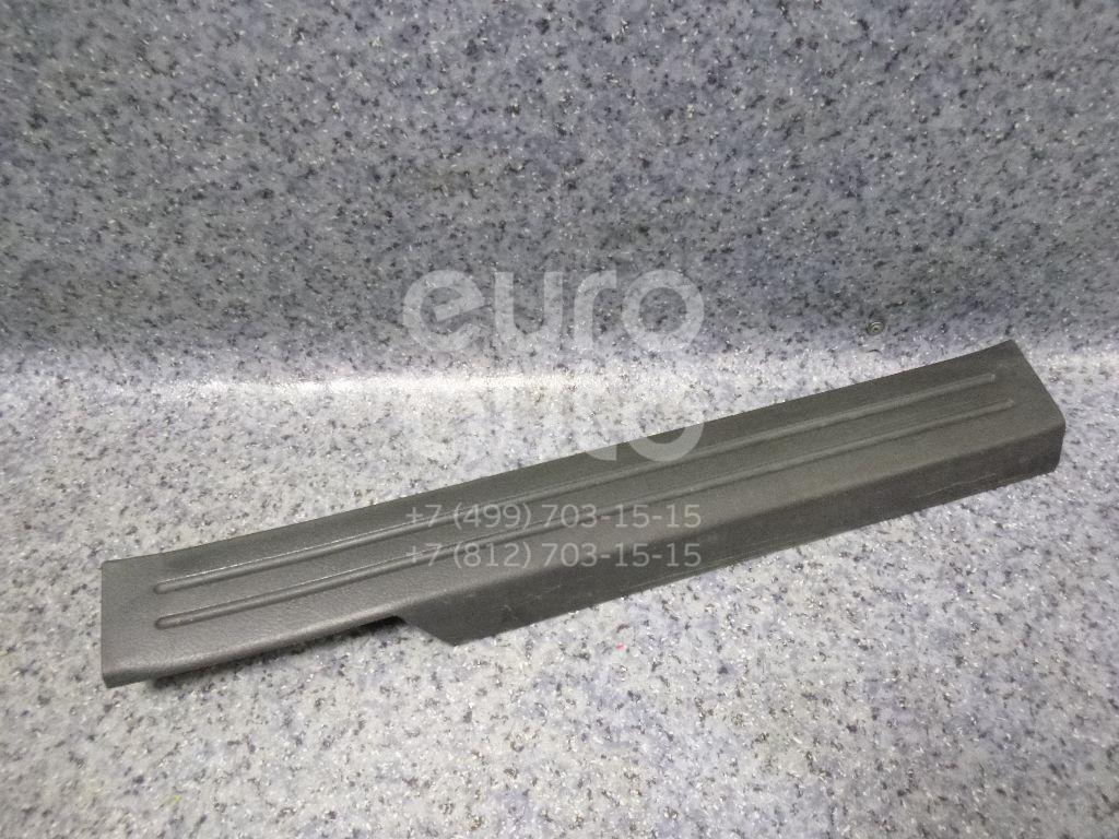 Купить Накладка порога (внутренняя) Kia Sorento 2002-2009; (858703E000GW)