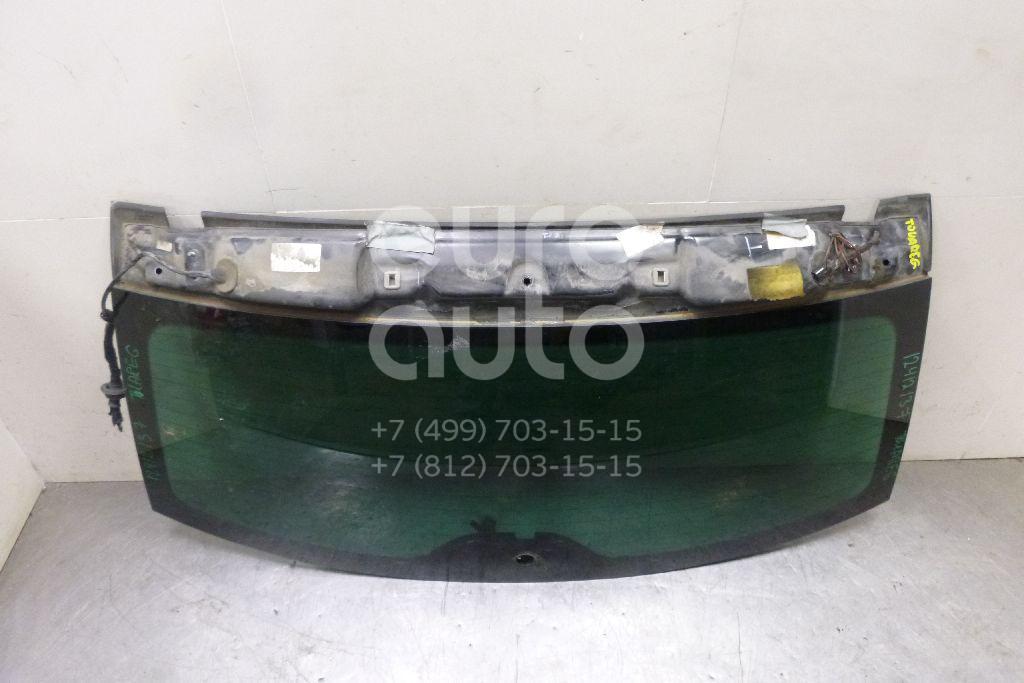 Купить Стекло двери багажника VW Touareg 2002-2010; (7L6845211BG)