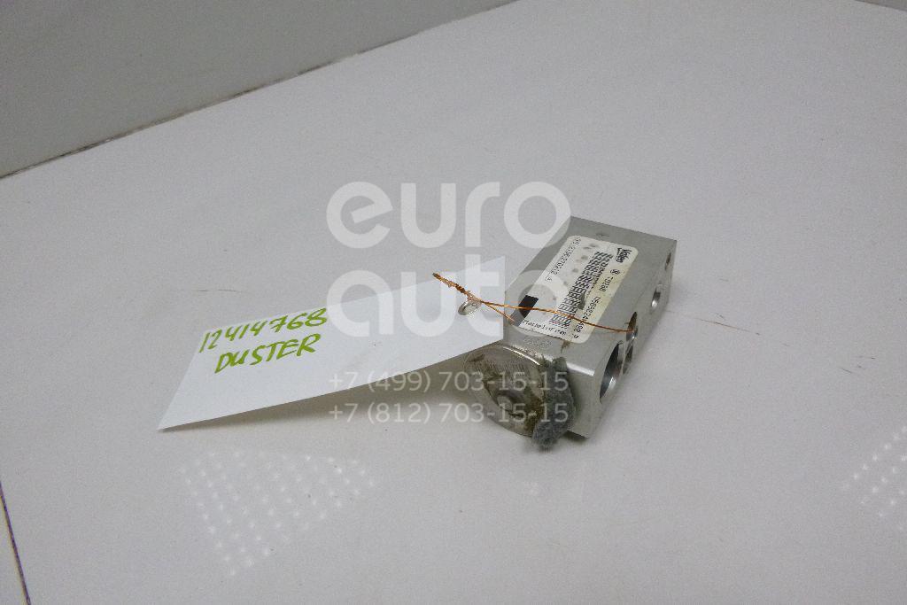 Купить Клапан кондиционера Renault Duster 2012-; (6001547682)