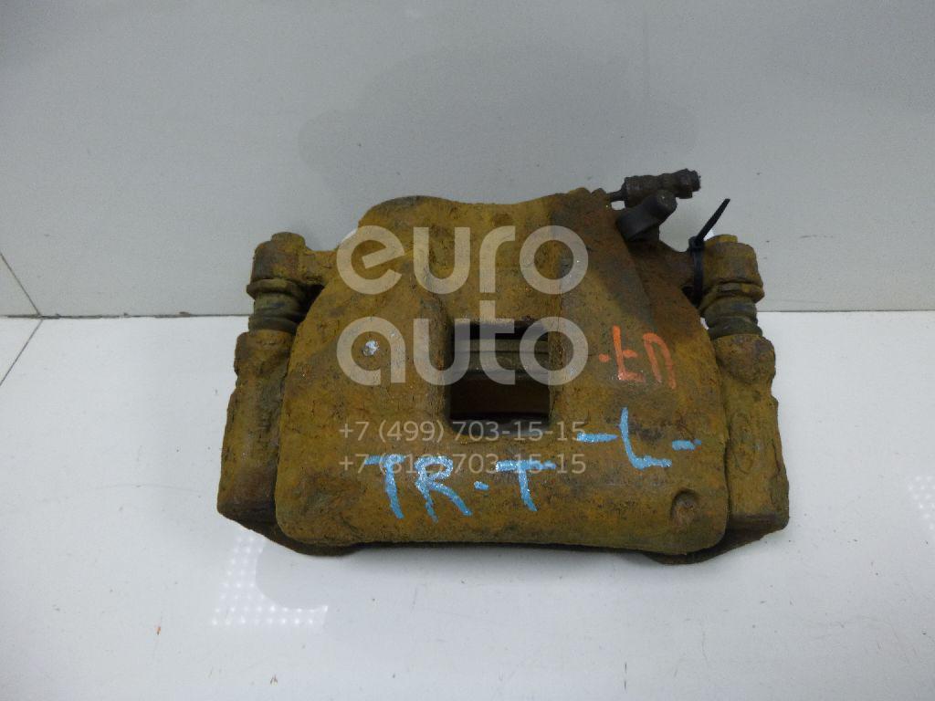 Купить Суппорт передний левый Ford Transit 2006-2013; (1553794)