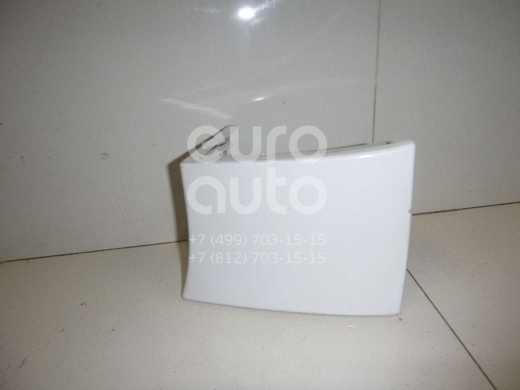 Купить Планка под фонарь правая Skoda Yeti 2009-; (5L6813346)