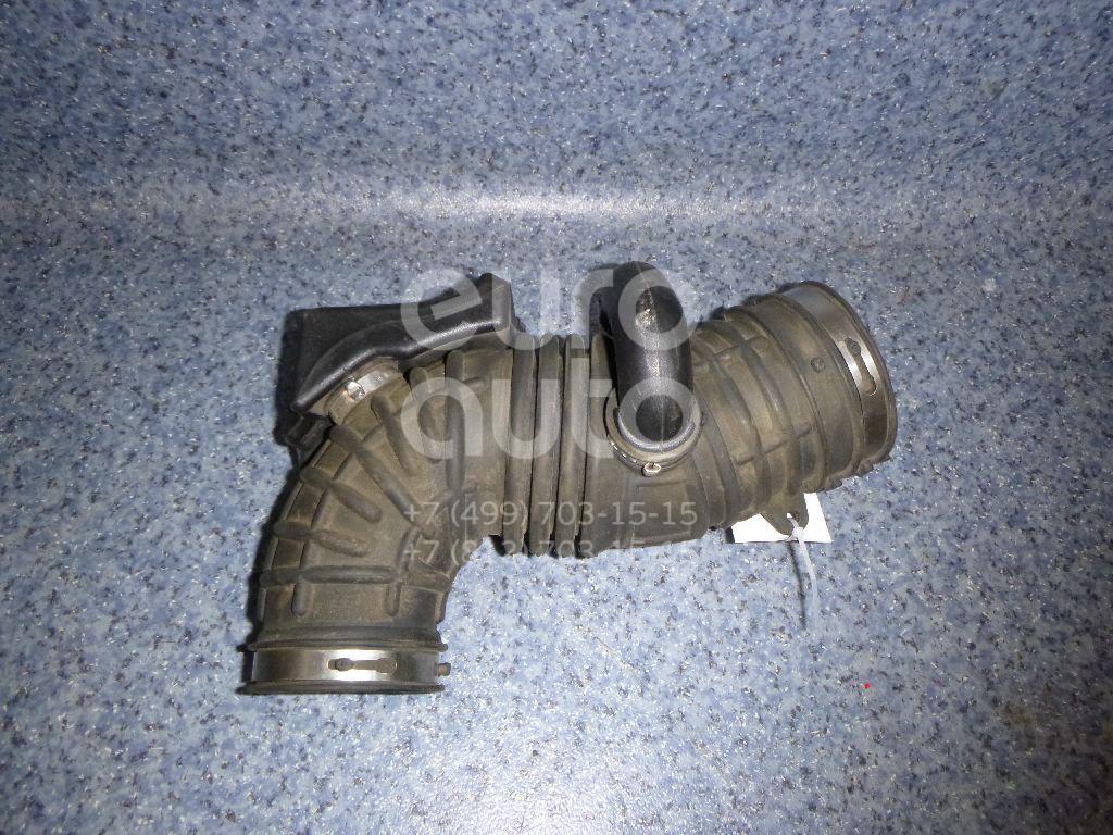 Купить Патрубок воздушного фильтра Ford America Explorer 2001-2011; (4L2Z9B659CA)