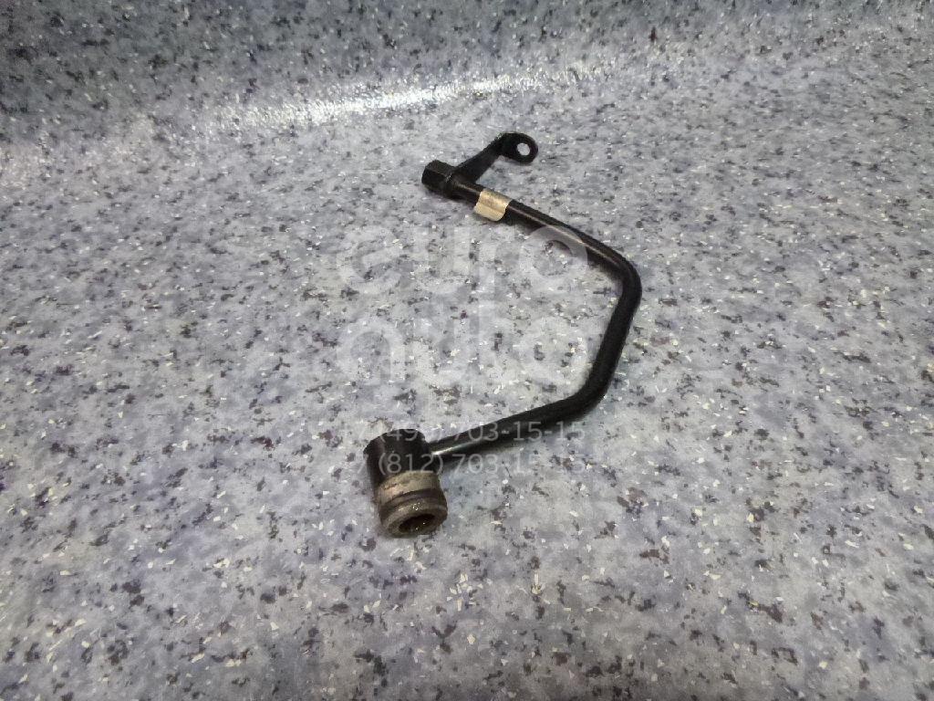 Купить Трубка охлажд. жидкости металлическая Audi A6 [C5] 1997-2004; (059121481C)