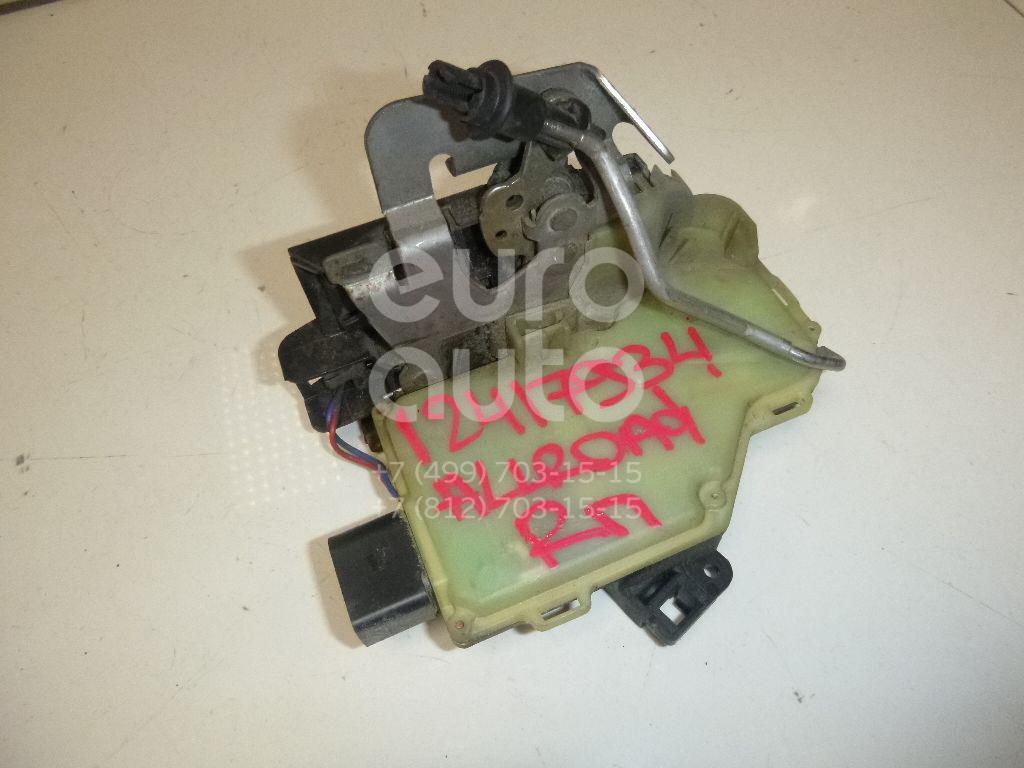 Купить Замок двери передней правой Audi Allroad quattro 2000-2005; (401837016)
