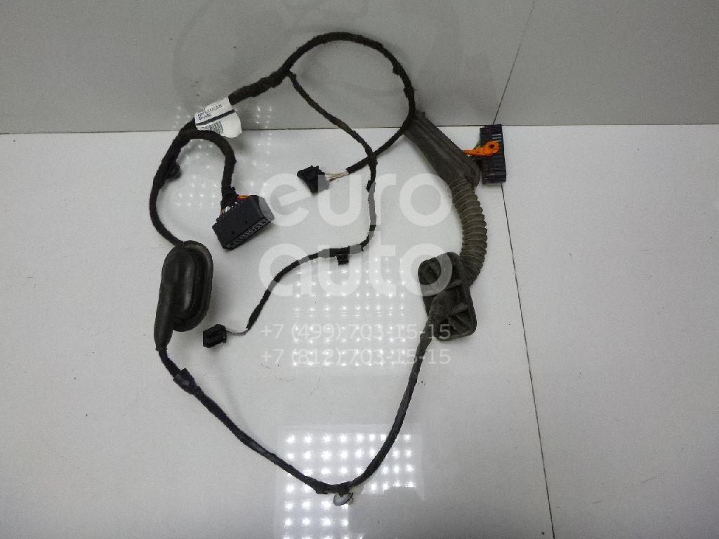 Купить Проводка (коса) VW Jetta 2011-; (5C7971693R)