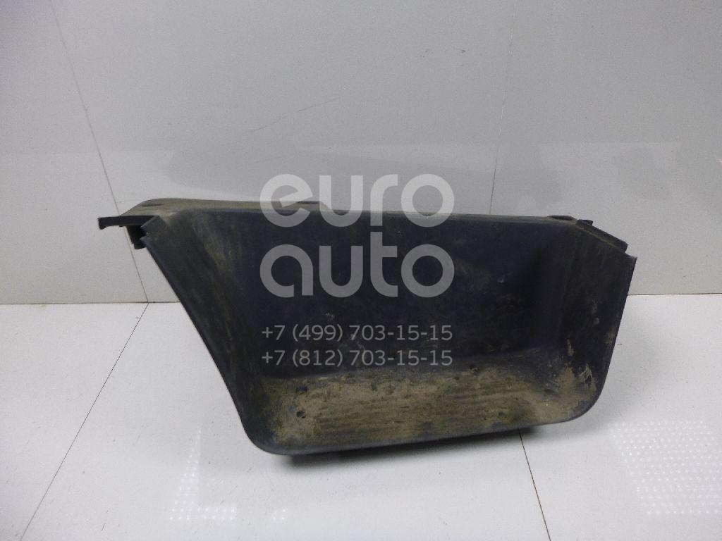 Купить Накладка ступеньки Fiat Ducato 250 (НЕ ЕЛАБУГА!!) 2006-; (735422378)