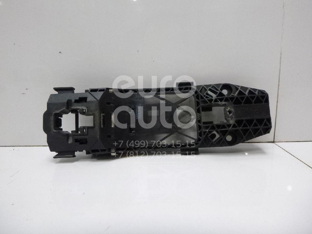 Купить Кронштейн ручки VW Jetta 2011-; (5N0839885H)