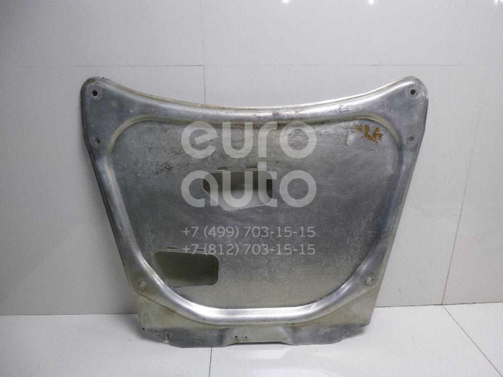 Купить Защита картера BMW X5 E53 2000-2007; (31101095656)